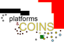 Play Platforms and Coins