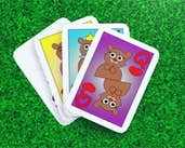 Play Totally Serious Bear-Solitaire
