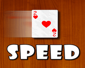 Play Speed the Card Game (slam)