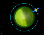 Play In orbit