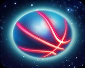 Play Space Hoops