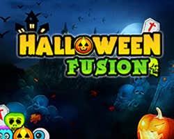 Play Halloween Fusion