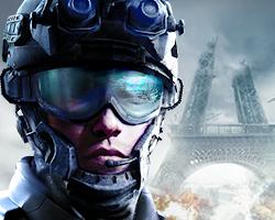 Play Tom Clancy's Endwar® Online