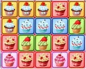 Play Cakes Block Collapse