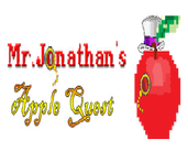 Play Mr. Johnthan's Apple Quest