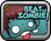 Play Beat the Zombie!