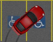 Play Douchebag Parking