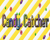 Play The Candy Catcher