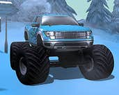 Play New Extreme Winter 4x4 Rally