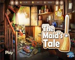 Play The Maids Tale