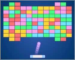 Play RetroBall: Inception