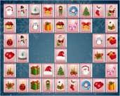 Play XMas Mahjong 2016