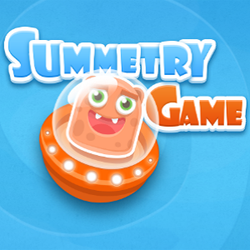 Play Symmetry Game