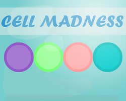 Play Cell Madness