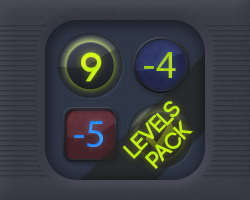 Play Sum Points: Levels Pack