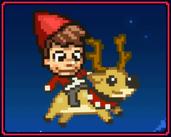 Play Reindeer Rescue