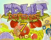 Play Fruit Defense 7