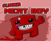 Play Meat Boy Clicker