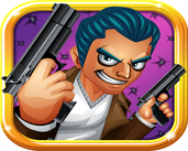 Play GangstarOnline
