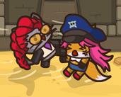 Play StrikeForce Kitty League