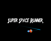 Play Super Space Runner