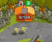 Play Fortress Monster Tower 4