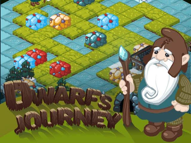 Play Dwarf's Journey