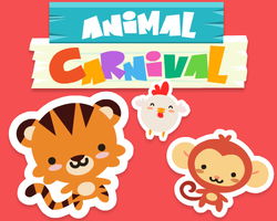 Play Animal Carnival (ALPHA)