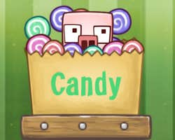 Play Candy Pig