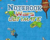 Play Notebook Wars Ultimate