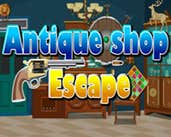 Play Antique Shop Escape