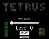 Play Tetrus