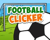 Play Football Clicker