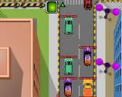 Play Rush Hour Transit