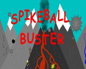Play Spikeball Buster