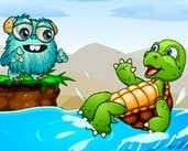Play Save turty