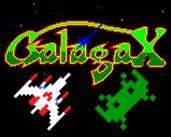 Play GalagaX
