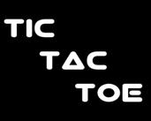 Play Tic Tac Toe