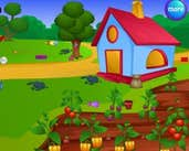 Play Farm Cleaning And Décor