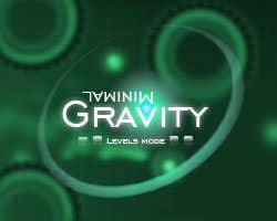 Play Minimal Gravity: Levels Mode