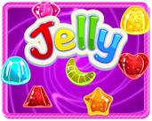 Play Jelly Match-3