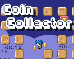 Play Coin Collector