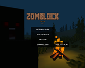 ZomBlock: Survival Online