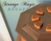 Play Strange Magic Escape