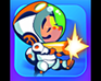 Play Brave Astronaut: Rescue mission