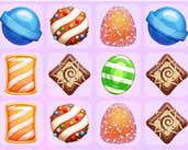 Play Candy Super Lines Match3