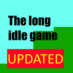 Play The long IdleGame