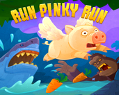 Play Run Pinky Run