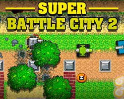 Play Super Battle City 2