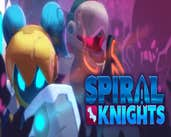 Play Spiral Knights